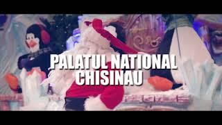 Iuliana Beregoi - 22 decembrie Palatul National Chisinau Va asteptam ❤️❄️