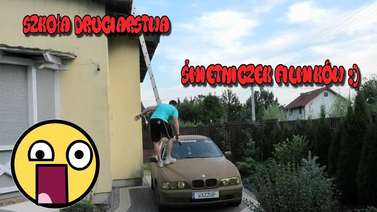 Szkoła Druciarstwa Śmietniczek Różnych Filmików Wazzup :)