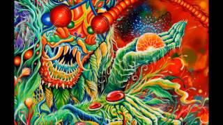 Mastodon - Aunt Lisa (lyrics in the description)