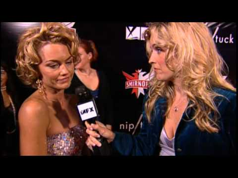 Celebrity Latest News - Bombshell Kelly CarlsonTalks about Vanity and Nip/Tuck Pushing the Envelope
