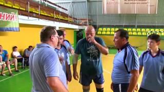 Межрайонный турнир по волейболу  Эфир от 21072017