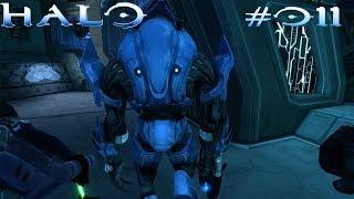 HALO 1 | #011 - Eliten sind FEIGE! | Let's Play Halo The Master Chief Collection (Deutsch/German)