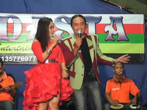 Aldasta Bersama Agung Juanda & Tya Agustin - Nyeleweng