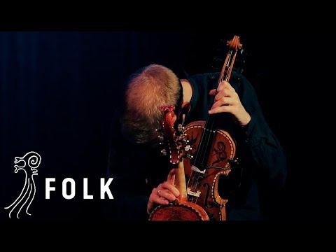 Erlend Apneseth Trio - Live at ALICE CPH