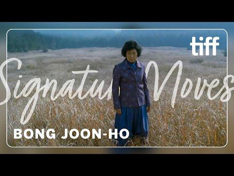 The Signature Moves of Bong Joon Ho   TIFF 2017