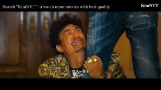 Chinese Comedy Action Movies With English Subtitles Full Movie 2019   Funny Chinese Thriller Movi