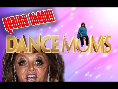Reality Check: Dance Moms!