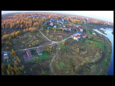 Осень в Ржеве