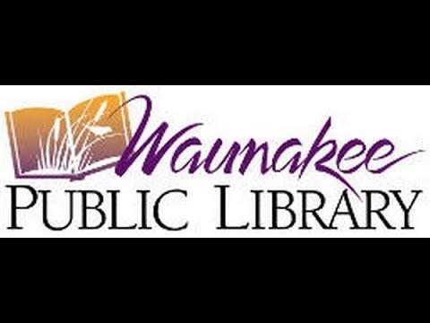 Waunakee Public Library Summer Reading Program 2020
