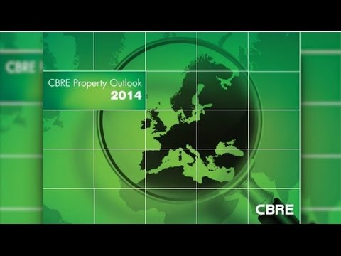 CBRE Ireland Outlook 2014 Event
