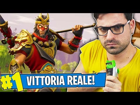 I MIGLIORI PLAYER SICILIANI RITORNANO! - Fortnite w/ Wizard