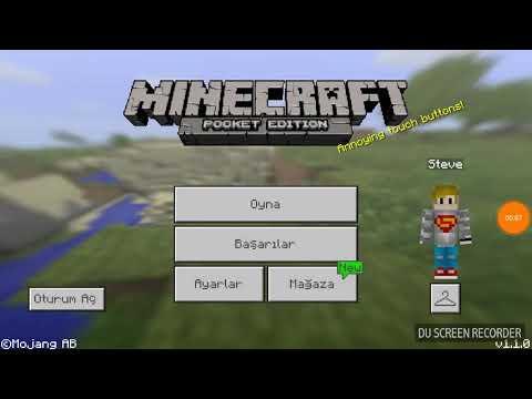 Minecraft nasıl x box suz 2 kişilik oynanır