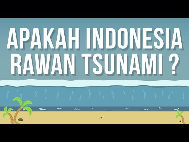 Tsunami - Siapakah