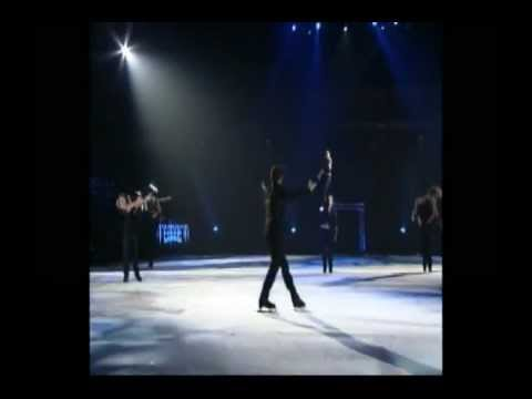 Stars on Ice 2012 - Rollin in the Deep