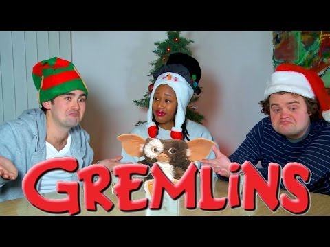 Gremlins Drinking Game  Movie Buzz