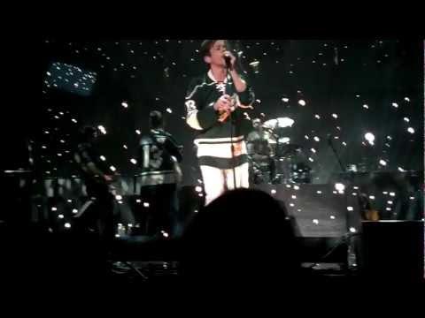 Fun. - Stars (Live in St. Paul, MN)