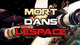 Saliout - Gloire et Mort dans l'Espace - LDDE
