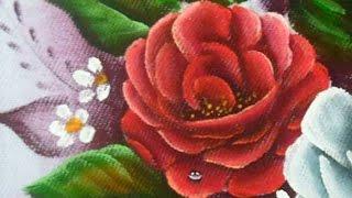 Minha Rosa Vermelha