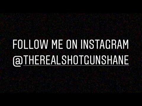 50 Shades - Shotgun Shane