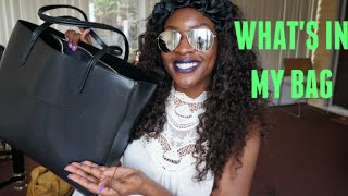 What's in my ZARA Bag | 2015 | Forever Chi-Chi(WHAT'S IN MY BAG :) ENJOY *COMMENT, RATE, SHARE THIS VIDEO, AND SUBSCRIBE •• SUBSCRIBE TO MY CHANNEL •• its free ⇢ http://www., 2015-04-19T17:00:01.000Z)