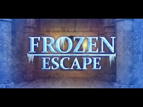 Frozen Escape - Trailer