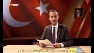 Ποίημα για τον Ερντογάν