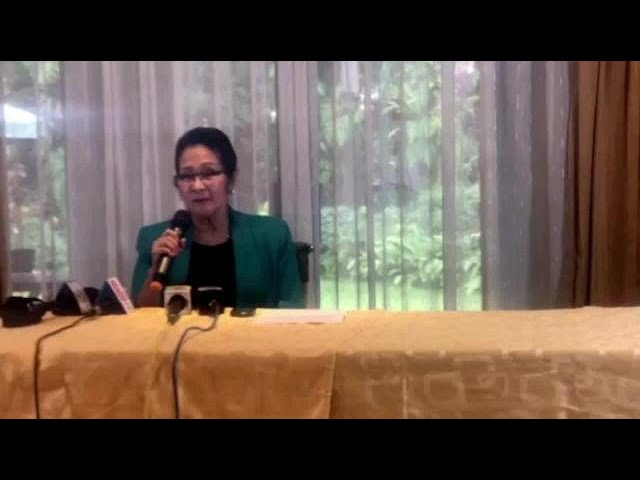 San Juan mayor not accepting election recall yet