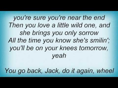 Steely Dan - Do It Again Lyrics