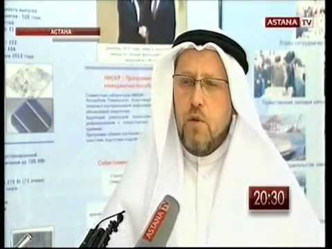 Qatar Solar & kazakhstan