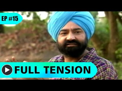 Full Tension Episode 15 - Media - Jaspal Bhatti - Best 90s TV Show