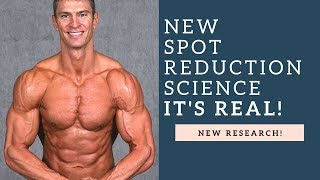 Fat Reduction - Body Fat Spot Reduction New Science