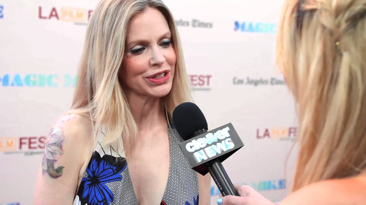 Kristin Bauer van Straten nude (86 photos), Pussy, Leaked, Boobs, see through 2020