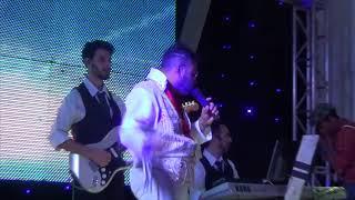 Banda Baile BH Elvis Presley - Confraternização dos Funcionarios Minas Tenis