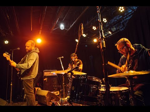 Pedro the Lion - live concert performance (#Microshow) Mp3