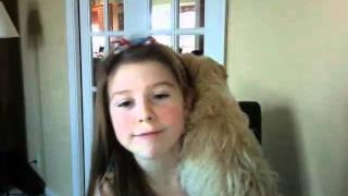 Lila Lou goes viral