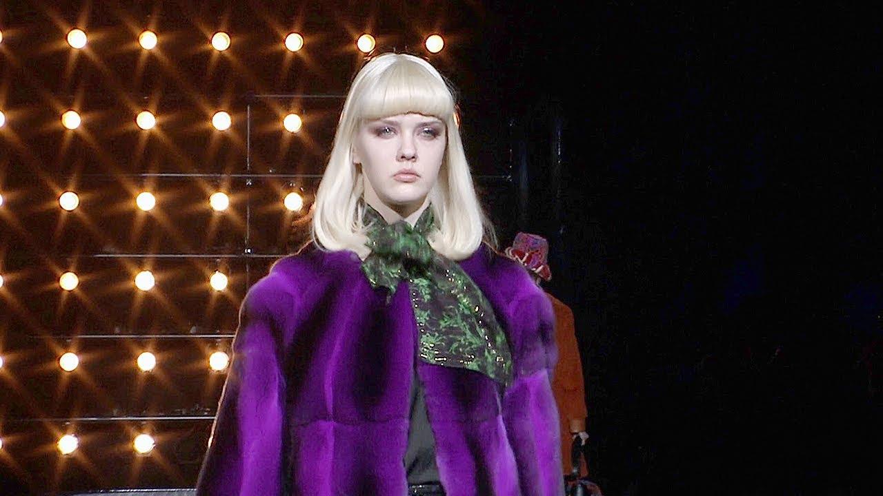 Braschi | Fall Winter 2018/2019 Full Fashion Show | Exclusive