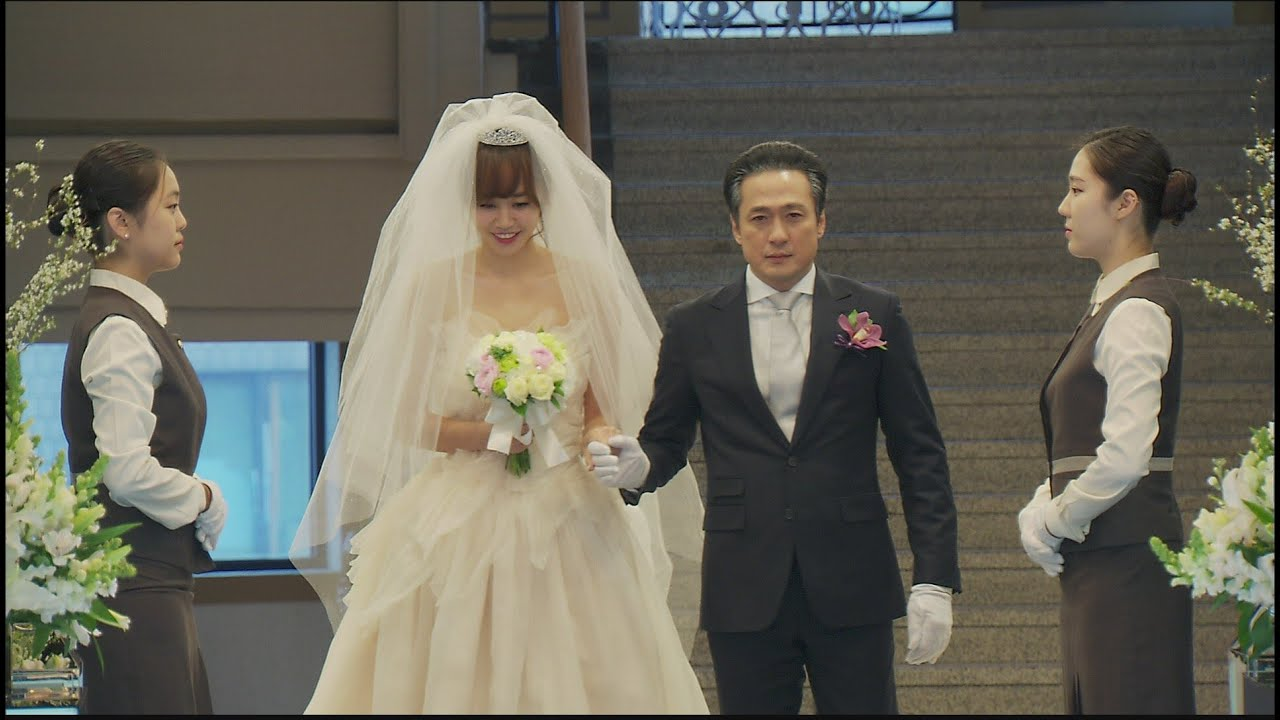 Download [My daughter gumsawall] 내 딸, 금사월 - Son Chang min, Attend daughter's wedding 20160228