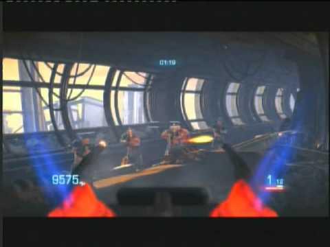 Bulletstorm Demo contest winning high score - 25875 by Adi-INSANE