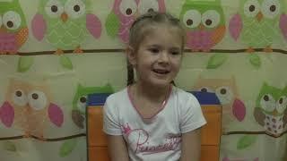 """Проект """"Моя семья"""" Часть 1"""