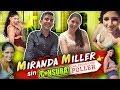 Miranda Miller (actriz internacional) SIN C*NSURA. Una Entrevista Poller 👉