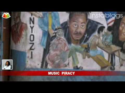 Piracy rampant in Kenyan music industry