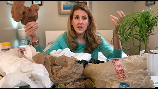 Organizing Plastic Bags