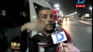 العاشرة مساء| أزمة الوقود بأسوان تعيد مشهد الطوابير أمام محطات البنزين