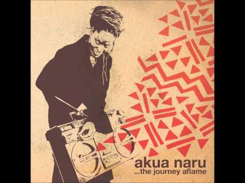 Клип Akua Naru - the world is listening