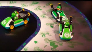 Mario Kart gets real with Hot Wheels