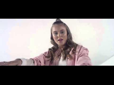 Zara Larsson - Weak heart remix (Official music video)