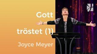 Lass dich von Gott trösten (1) – Joyce Meyer – Seelischen Schmerz heilen