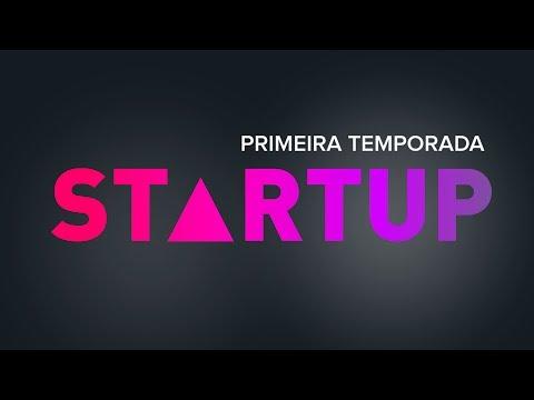 Startup Moçambique 01 - Temporada 1