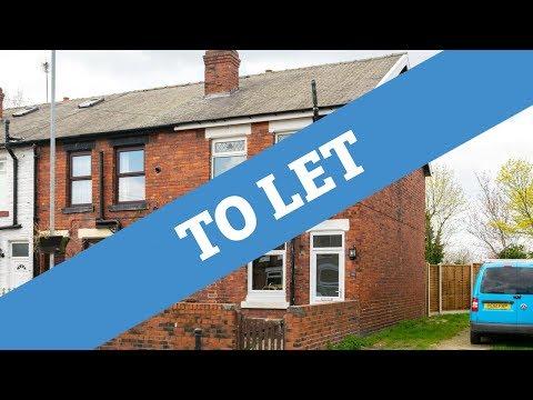 House To Let Leeds, UK: 36 Ledston Luck Cottages | Preston Baker Estate Agents Leeds