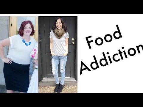 Food Addiction: my story